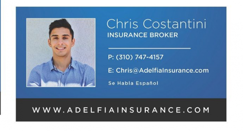 Company Logo For Adelfia Insurance'