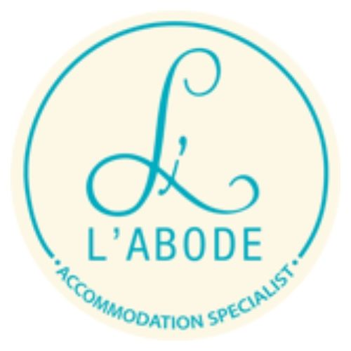 Company Logo For Labode Accommodation'