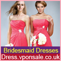 cheap bridesmaid dress uk'