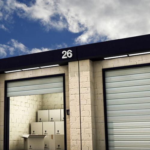 Storage Facility'