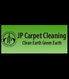 Company Logo For JP Carpet and Floor Care'