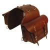 Leather Saddlebags Australia'