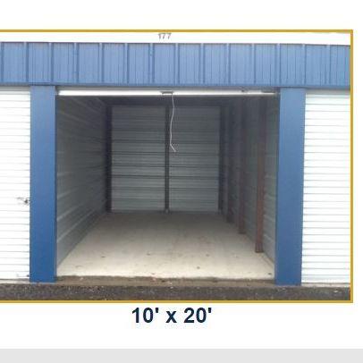 long term Storage'