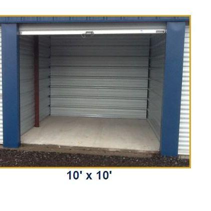 local Storage'