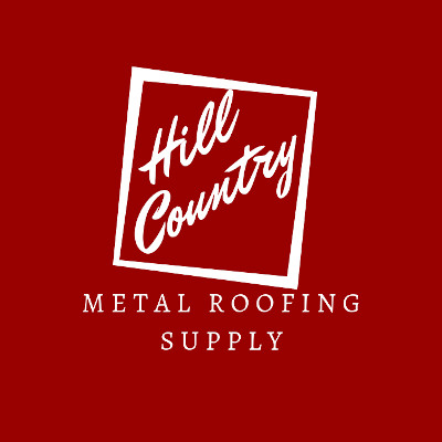 Company Logo For Hill Country Metal Roofing Supply'