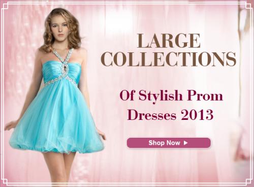 Cheap Prom Dresses 2013'