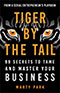 Marty Park - Tiger By The Tail'