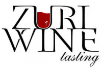 Zuri Wine Tasting Logo