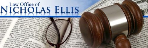 Company Logo For Ellis Law'