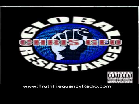 Company Logo For Truth Frequency Radio'