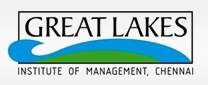 Logo for Great  Lakes'