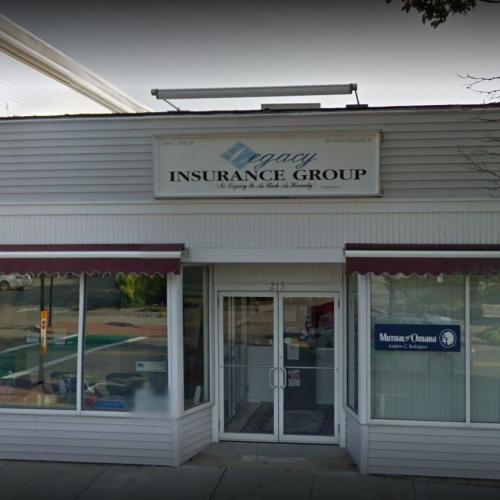 Auto Insurance'