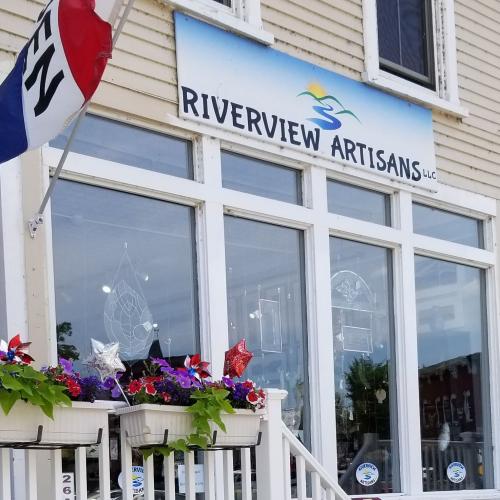 Company Logo For Riverview Artisans, LLC'