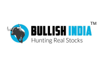 Bullish India Logo