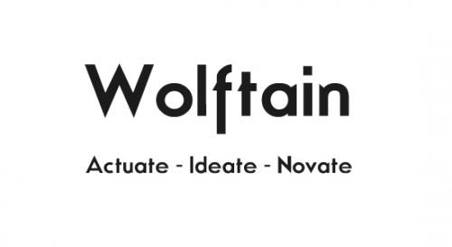 Company Logo For Wolftain Agnecy Pvt Ltd'