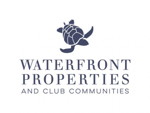 Company Logo For Waterfront Properties & Club Commun'