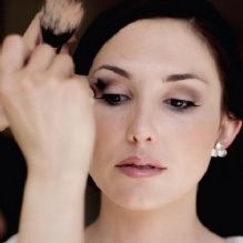 Bridal Wedding Makeup'