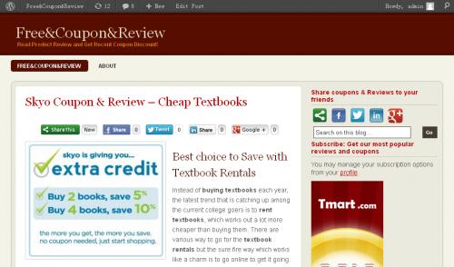 Skyo Review'