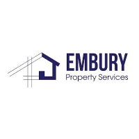 Embury Building Services - Richmond Logo