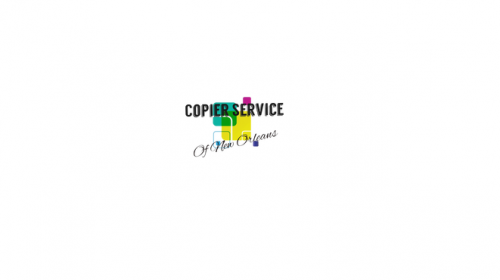 Company Logo For Copier Service Of New Orleans'