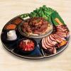Korean Restaurant'