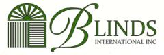 Company Logo For Blinds International'