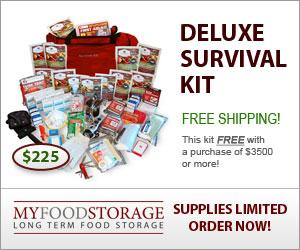 My Food Storage Review'