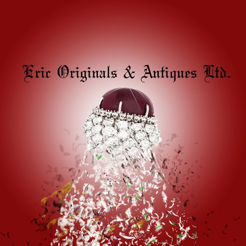 Company Logo For Eric Originals And Antiques LTD'
