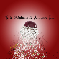 Eric Originals And Antiques LTD Logo