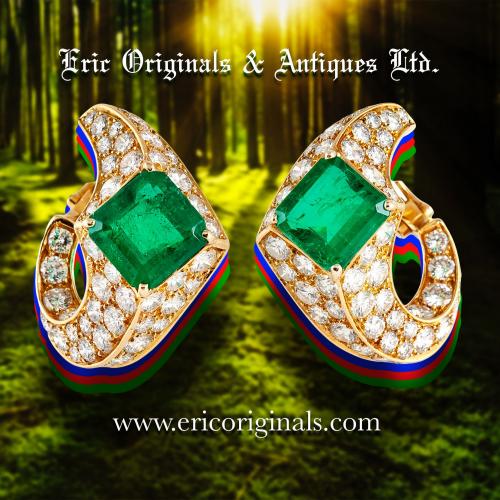 Estate Jewelry'