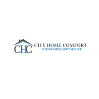 City Home Comfort Logo