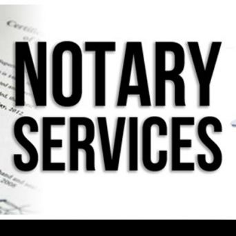 Notary'