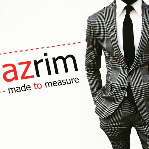 Company Logo For Azrim Pty Ltd'