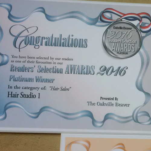 Company Logo For Hair Studio 1'