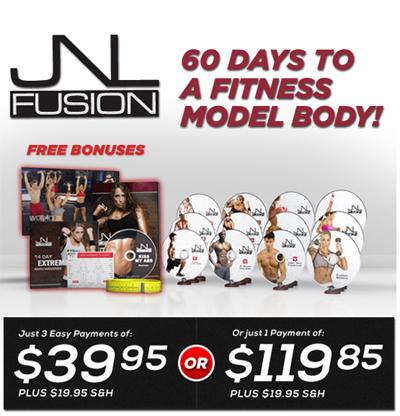 buy JNL Fusion'