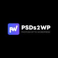 Company Logo For PSDs2WP'