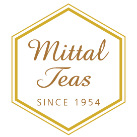 Company Logo For Mittal Teas'