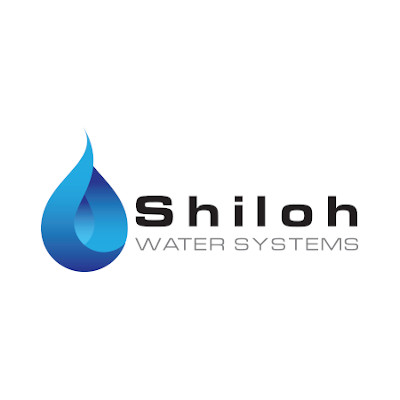 Company Logo For Shiloh Water Systems Inc.'