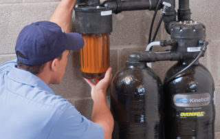 Kinetico Water Systems'