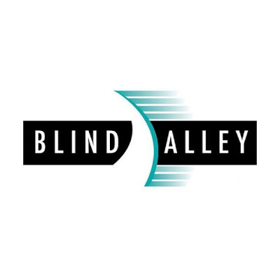 Company Logo For Blind Alley'