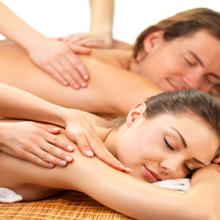 Prenatal Massage'