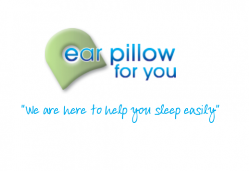 Company Logo For Ear pillow for you LTD'