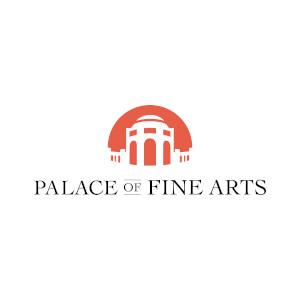 Palace of Fine Arts'