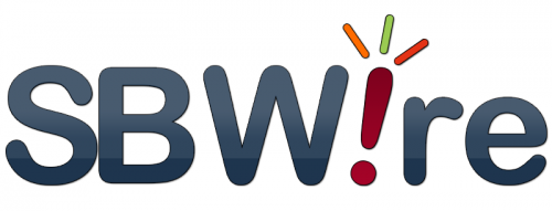 Logo for SBWire'
