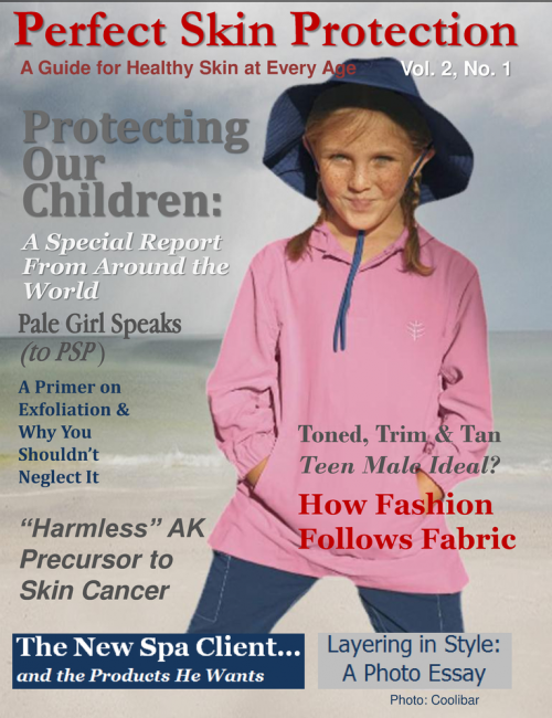 Perfect Skin Protection cover'
