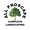 Company Logo For All Proscape'