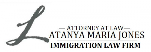 Company Logo For Law Office of LaTanya Maria Jones, Attorney'