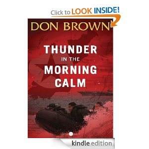 Thunder in the Morning Calm (Pacific Rim Series)'