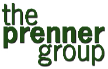 Logo for the prenner group'