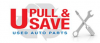 Company Logo For U Pull & Save'